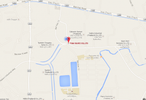 THAI SILVEC on Google map